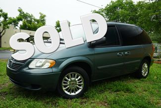 2005 Dodge Caravan in Lighthouse Point FL