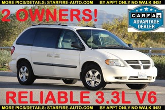 2005 Dodge Caravan SXT Santa Clarita, CA