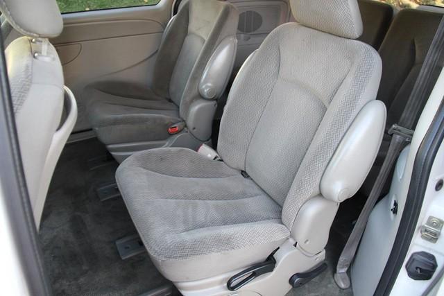 2005 Dodge Caravan SXT Santa Clarita, CA 16