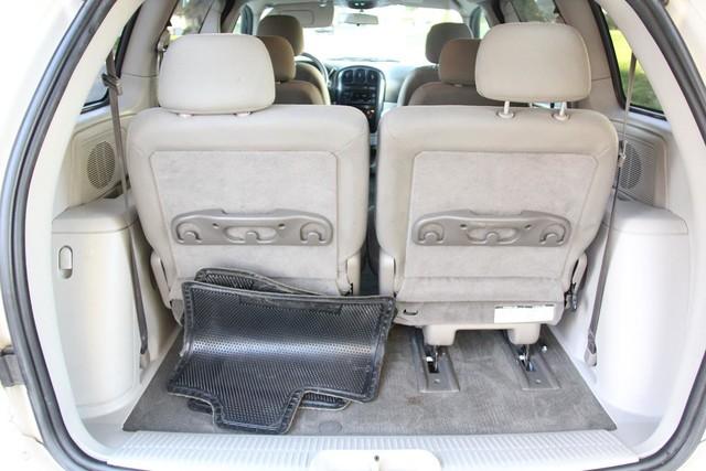 2005 Dodge Caravan SXT Santa Clarita, CA 25