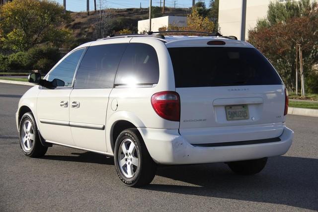 2005 Dodge Caravan SXT Santa Clarita, CA 5