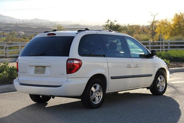 2005 Dodge Caravan SXT Santa Clarita, CA 6