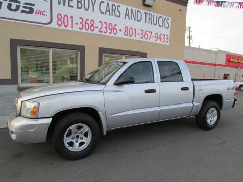 2005 Dodge Dakota 4x4 SLT in , Utah