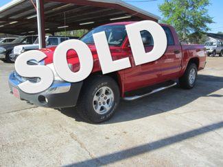 2005 Dodge Dakota Crew Cab SLT 4x4 Houston, Mississippi