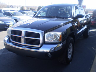 2005 Dodge Dakota SLT Englewood, Colorado 1