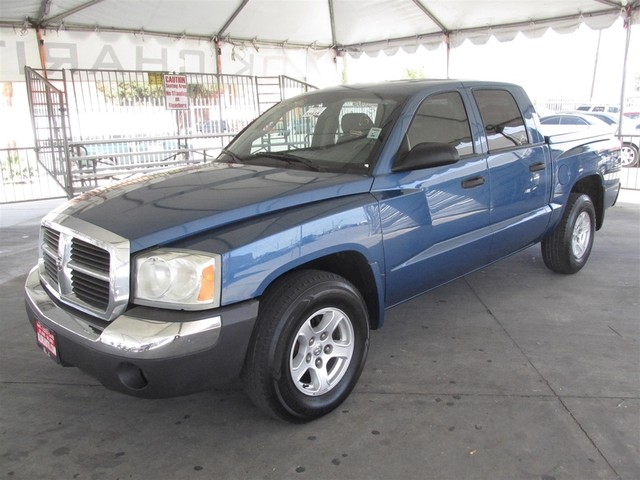 2005 Dodge Dakota SLT Please call or e-mail to check availability All of our vehicles are avail