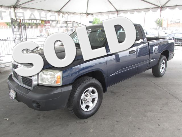 2005 Dodge Dakota ST Please call or e-mail to check availability All of our vehicles are availa