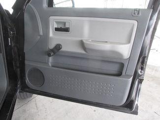 2005 Dodge Dakota ST Gardena, California 12