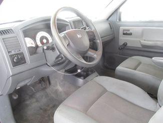 2005 Dodge Dakota ST Gardena, California 4