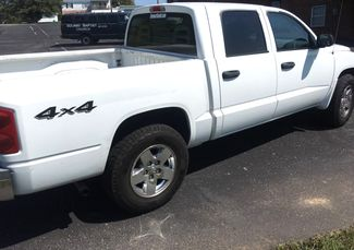 2005 Dodge-Crew Cab! 4x4!! Dakota-3 OWNER!! Laramie SLT-BUY HERE PAY HERE! Knoxville, Tennessee 5