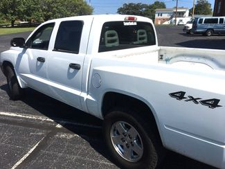 2005 Dodge-Crew Cab! 4x4!! Dakota-3 OWNER!! Laramie SLT-BUY HERE PAY HERE! Knoxville, Tennessee 3