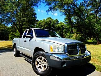 2005 Dodge Dakota SLT 4X4 Leesburg, Virginia
