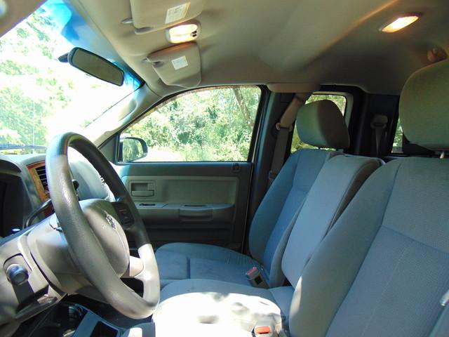 2005 Dodge Dakota SLT 4X4 Leesburg, Virginia 5