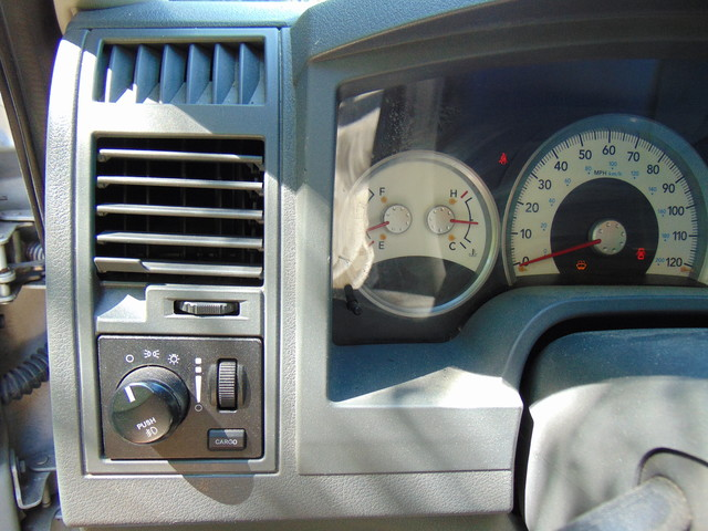 2005 Dodge Dakota SLT 4X4 Leesburg, Virginia 6