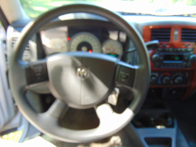 2005 Dodge Dakota SLT 4X4 Leesburg, Virginia 10