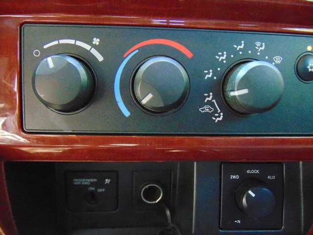 2005 Dodge Dakota SLT 4X4 Leesburg, Virginia 12