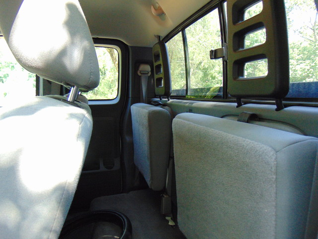 2005 Dodge Dakota SLT 4X4 Leesburg, Virginia 13