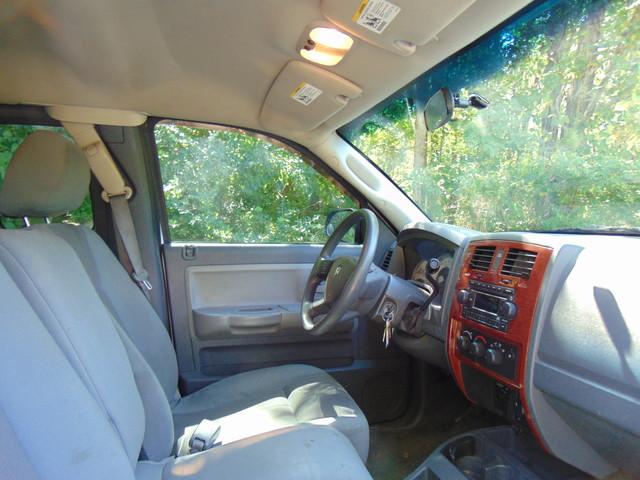2005 Dodge Dakota SLT 4X4 Leesburg, Virginia 18