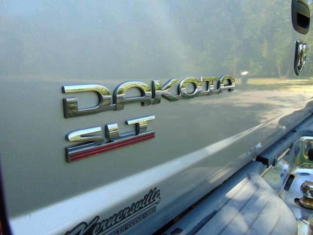 2005 Dodge Dakota SLT 4X4 Leesburg, Virginia 22