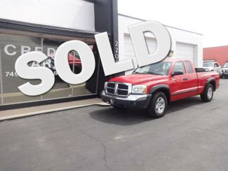 2005 Dodge Dakota SLT | Lubbock, TX | Credit Cars  in Lubbock TX