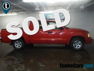 2005 Dodge Dakota SLT | Medina, OH | Towne Auto Sales in ohio OH