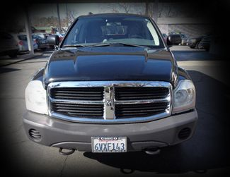 2005 Dodge Durango ST Sport Utility Chico, CA 5