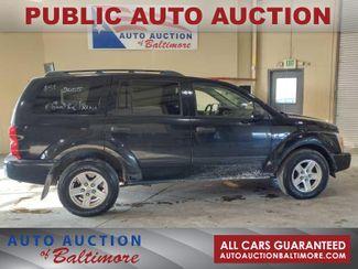 2005 Dodge Durango SLT | JOPPA, MD | Auto Auction of Baltimore  in Joppa MD