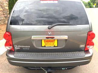 2005 Dodge Durango SLT Knoxville, Tennessee 5