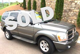 2005 Dodge Durango SLT Knoxville, Tennessee