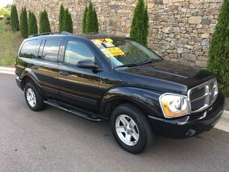 2005 Dodge Durango SLT Knoxville, Tennessee 1