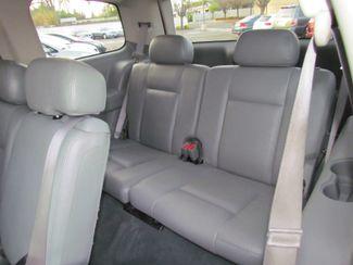 2005 Dodge Durango SLT 4 x 4  Leather Sacramento, CA 11