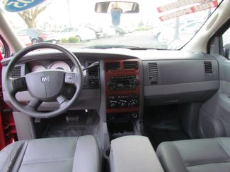 2005 Dodge Durango SLT 4 x 4  Leather Sacramento, CA 12