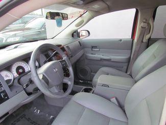 2005 Dodge Durango SLT 4 x 4  Leather Sacramento, CA 8