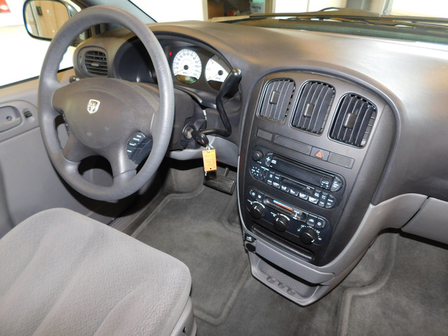 2005 Dodge Grand Caravan SE  city TN  Doug Justus Auto Center Inc  in Airport Motor Mile ( Metro Knoxville ), TN