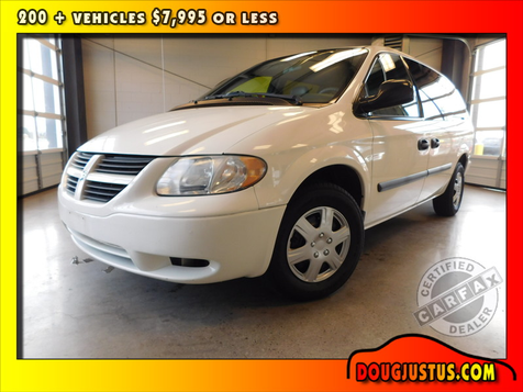 2005 Dodge Grand Caravan SE in Airport Motor Mile ( Metro Knoxville ), TN
