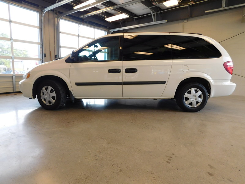 2005 Dodge Grand Caravan SE  city TN  Doug Justus Auto Center Inc  in Airport Motor Mile ( Metro Knoxville ), TN