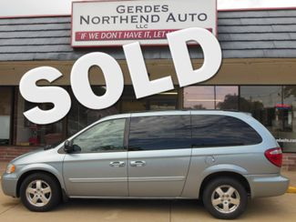 2005 Dodge Grand Caravan SXT Clinton, Iowa