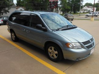 2005 Dodge Grand Caravan SXT Clinton, Iowa 1
