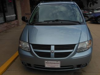 2005 Dodge Grand Caravan SXT Clinton, Iowa 17