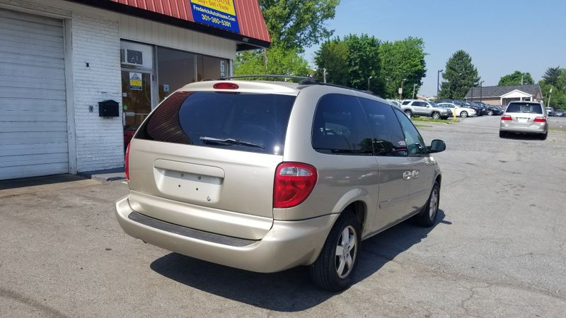 2005 Dodge Grand Caravan SXT  in Frederick, Maryland
