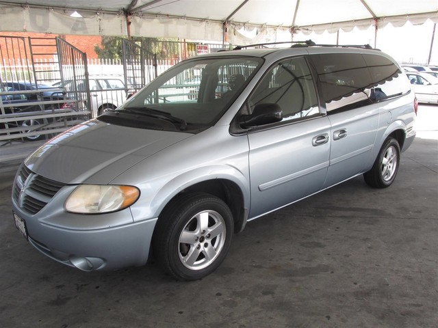 2005 Dodge Grand Caravan SXT This particular Vehicle comes with 3rd Row Seat Please call or e-mai