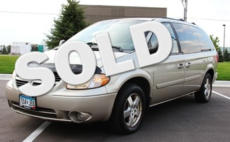 2005 Dodge Grand Caravan SXT 3.8L V6 Low Price! Maple Grove, Minnesota