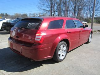 2005 Dodge Magnum Sxt Houston, Mississippi 5