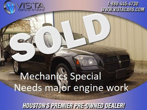2005 Dodge Magnum SE in Houston, Texas