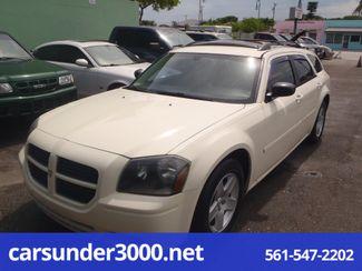2005 Dodge Magnum SE Lake Worth , Florida 1