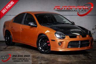 2005 Dodge Neon SRT-4 w/ MANY Upgrades! in Addison TX