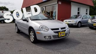 2005 Dodge Neon in Frederick, Maryland