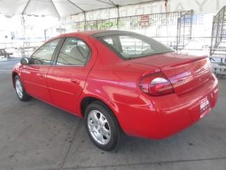 2005 Dodge Neon SXT Gardena, California 0