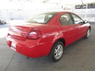 2005 Dodge Neon SXT Gardena, California 2