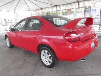 2005 Dodge Neon SXT Gardena, California 1